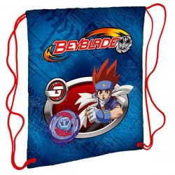 Bag pool Beyblade