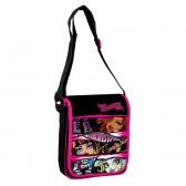 Sacoche bandoulière Monster High 25 cm
