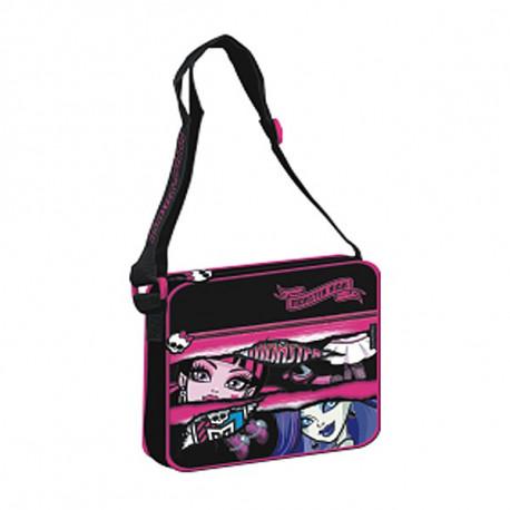 Bag Monster High 24 cm