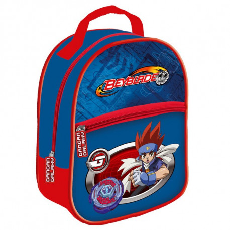 Sac à dos Beyblade maternelle 24 CM