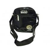 Zak van zwarte Star Wars 20 cm