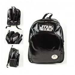 Sac à dos Star Wars 42 CM noir haut de gamme