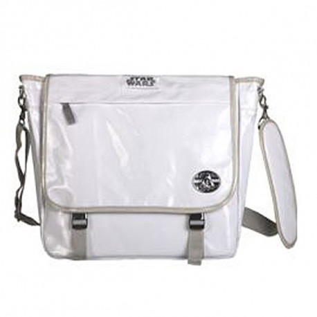 Big bag White Star Wars 40 CM