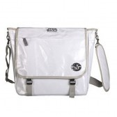 Big bag White Star Wars 40 CM