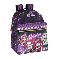 Monster High 40 CM high-end backpack