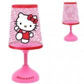 "Noche ligera Hello Kitty ""PUSHLIGHT"" 3D LED"
