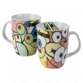Mug cocoa SpongeBob SquarePants
