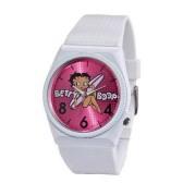 Viene illustrato il Betty Boop bianco