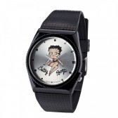 Shows Betty Boop black