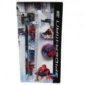 Briefpapier Spiderman 3 instellen