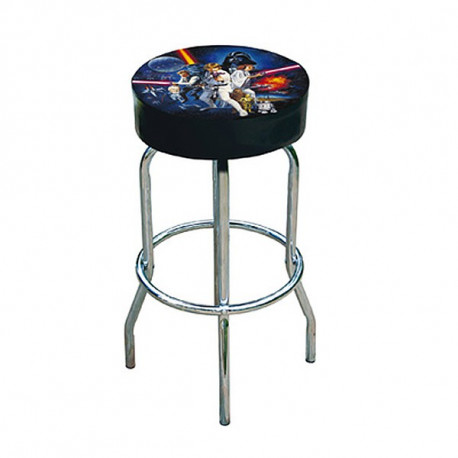 Stupendous Star Wars Bar Stool Pabps2019 Chair Design Images Pabps2019Com