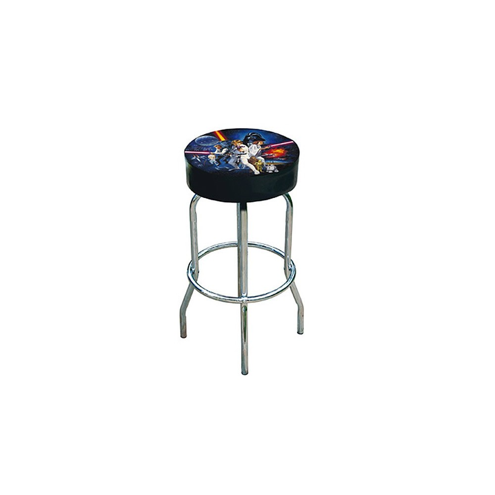 tabouret de bar johnny hallyday