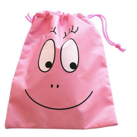 Zak zwembad Candyfloss roze