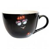 Black Jumbo Barbamamá Cup