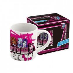 Monster High all-stars mok