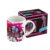 Monster High all-stars mug