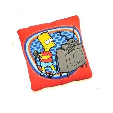 Cuscino di Bart Simpson Console