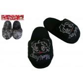 Strass di pantofole Betty Boop