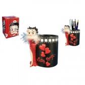 Betty Boop Film schwarze Bleistift Topf
