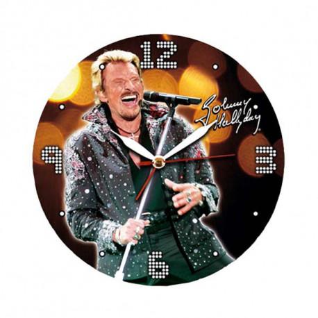 Pendulum Johnny Hallyday Rock Star