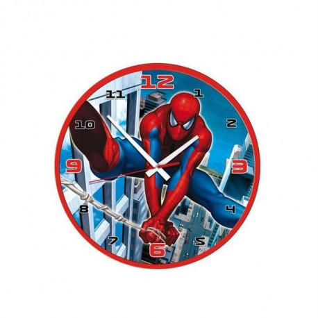 Reloj de pared de Spiderman Amazon 32 CM.