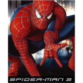 Coperta in pile Spiderman