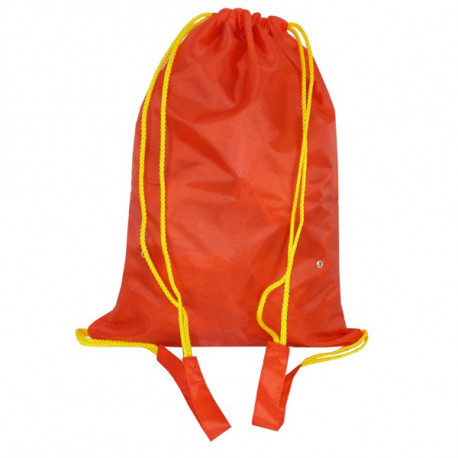 Sac piscine Winnie l'ourson rouge 42 CM