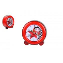 Reloj redondo Betty Boop Star