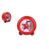 Round clock Betty Boop Star