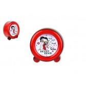 Runde Uhr Betty Boop PINUP