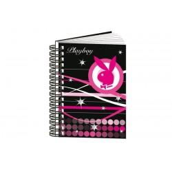 Notebook A6 Playboy Disco