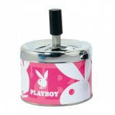 Ashtray Playboy top Rose small model