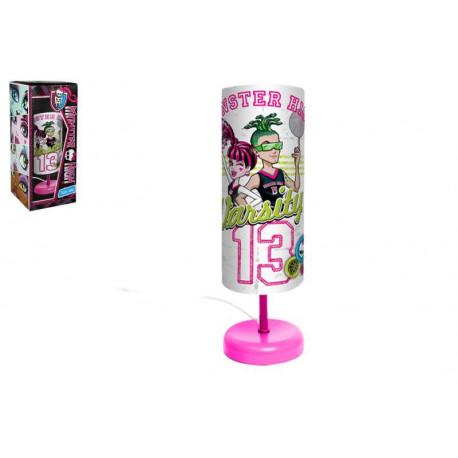 Lámpara de Monster High Universidad
