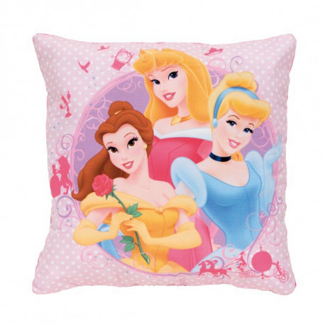 Kussen Prinses Disney 35 CM