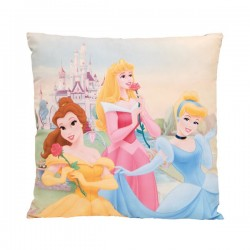 Almohada de princesa Disney 50 CM