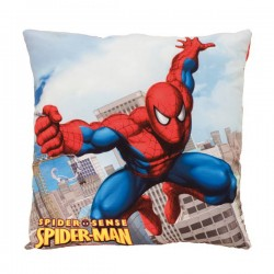 Kussen Spiderman 35 CM