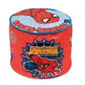 Pouf in Spiderman 35cm