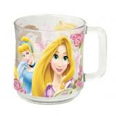 Glas Tasse Prinzessin