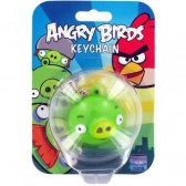 Keyring Angry birds Pig light and sound