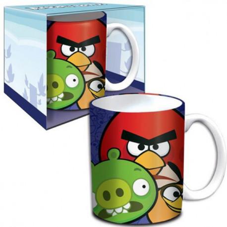 Mug Angry Birds Classic