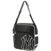 New York Yankees 33 CM borsa stile pelle nera