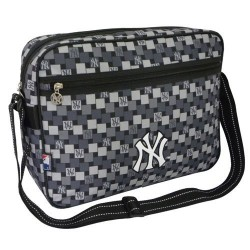 Bag reporter New York Yankees 42 CM black top of the range
