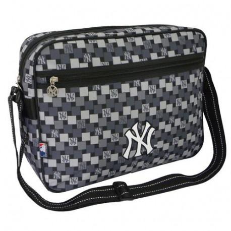 Bag reporter New York Yankees 42 CM black top of the range