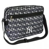 Borsa reporter New York Yankees 42 CM nero della gamma