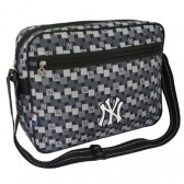 Tas verslaggever New York Yankees 42 CM zwarte bovenkant van het bereik