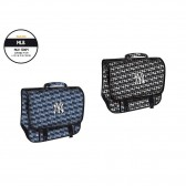Cartable New York Yankees 41 CM Marine Haut de gamme