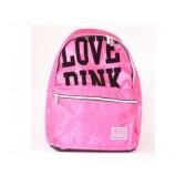 Sac à dos Love Pink Rose 43 CM Borne