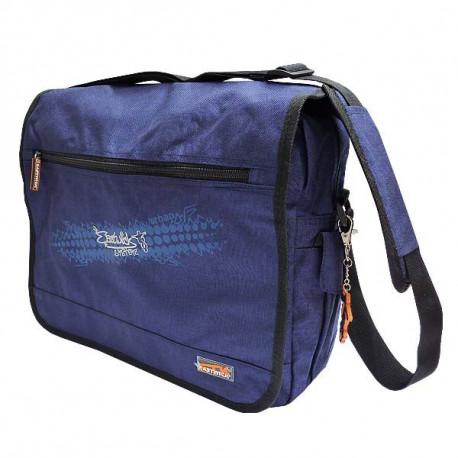 Tasche Eastwick Gucci Kollektion 38 CM dunkelblau
