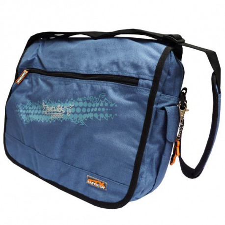 Eastwick Gucci collection 38 CM light blue bag