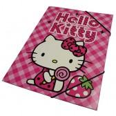 Aufbewahrungsbox Deckel Hello Kitty A4 Fräser